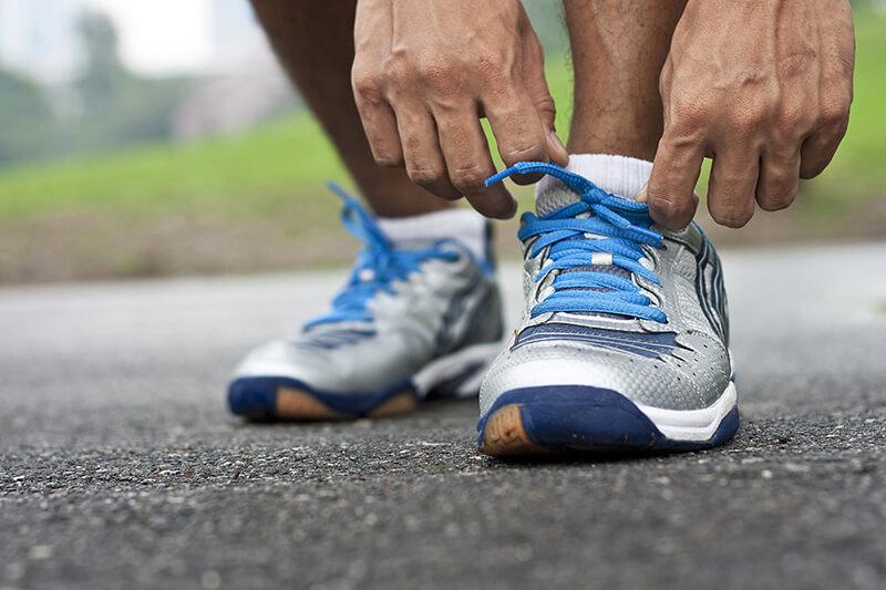 Sal a correr con tu entrenador personal online