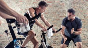 spinning: entrenamiento cardiovascular