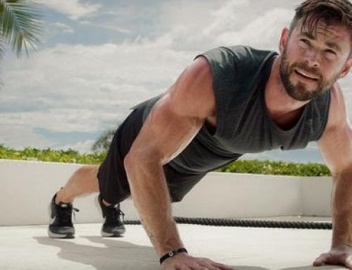 La app de fitness española en la que (probablemente) se inspiraron Elsa Pataki y Chris Hemsworth