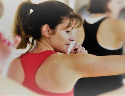 Hacer ejercicio durante la menopausia para reducir sus efectos