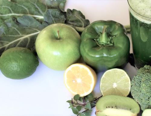 Filosofía NOTOX vs. dieta DETOX