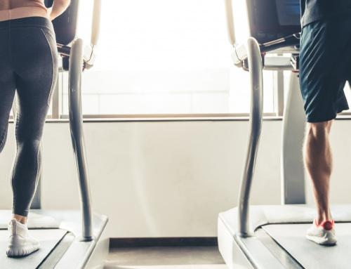 Los 5 beneficios del running