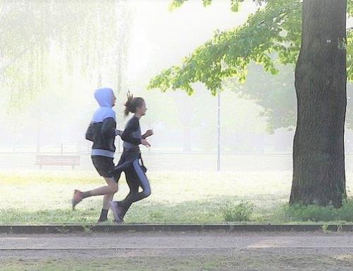 Running y Spinning. El mejor entrenamiento de cardio