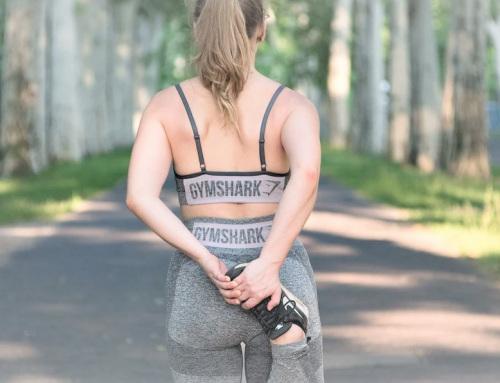 4 cosas del entrenamiento que no debes olvidar