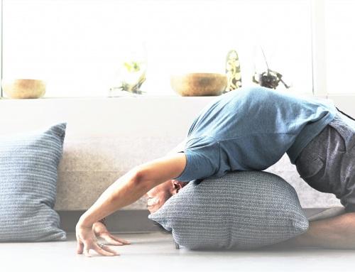 Gimnasia en casa: Ponte en forma desde la comodidad del hogar